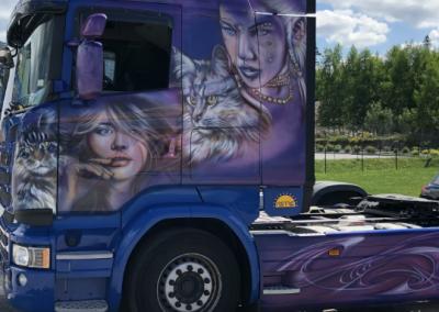 transporteur-88-camions-porteur-tracteur-decoration-b19